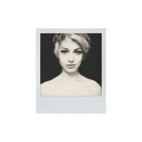 impossible polaroid impossible polaroid b w for 600 white frame