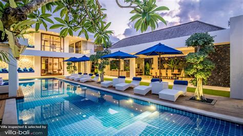 5 bedroom villas in seminyak freedom villa in seminyak bali 5 bedrooms best price