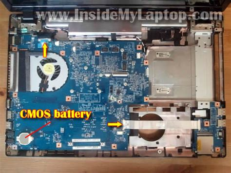bios reset jumper acer laptop how to disassemble acer aspire 7551g inside my laptop