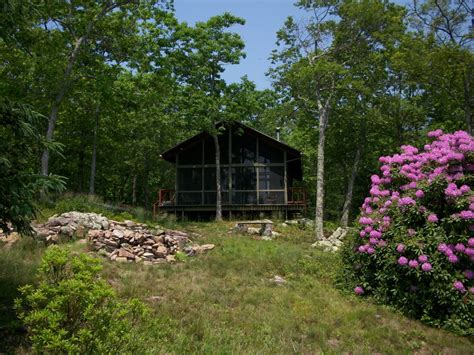 Rhode Island Cing Cabins by Peaceful Cabin Borders Burlingame Nature Vrbo