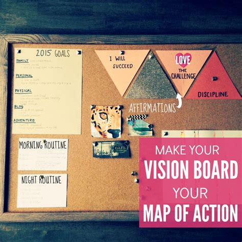 how to create a vision board one that 264 best vision board sles images on vision