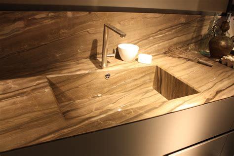 Kitchen Sink Trends New Kitchen Sink Styles Showcased At Eurocucina