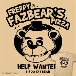 Pizza freddy fazbear 39 s