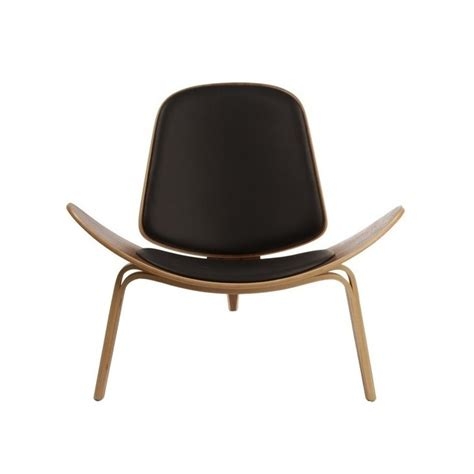 replica hans wegner ch07 shell chair place furniture