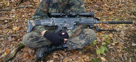New Sniper Scar g g scar l custom dmr airsoft sniper forum
