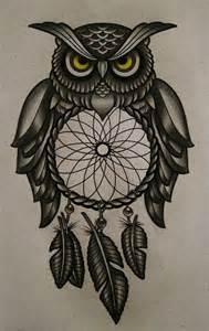 эскизы тату с ловцом снов идеи и значения татуировок с