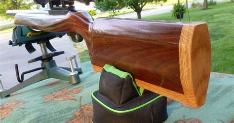 bench rest central bench rest central stock 102 walnut benchrest tapatalk