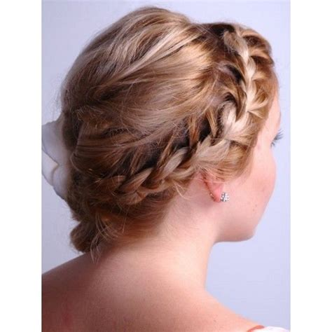 hairstyles for women who are turning 40 40 best prom 2014 images on pinterest bridal hairstyles