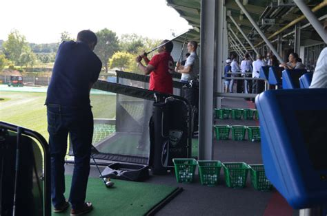 Mba Michael Bailey Associates Singapore by The Team Takes A Swing At Top Golf Team Events