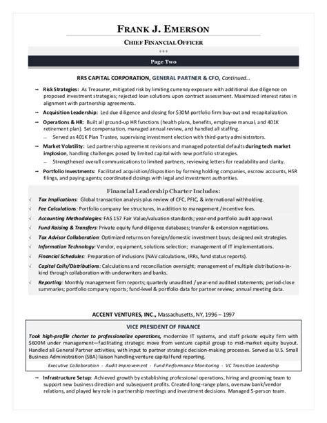 chief strategy officer job description understanding the