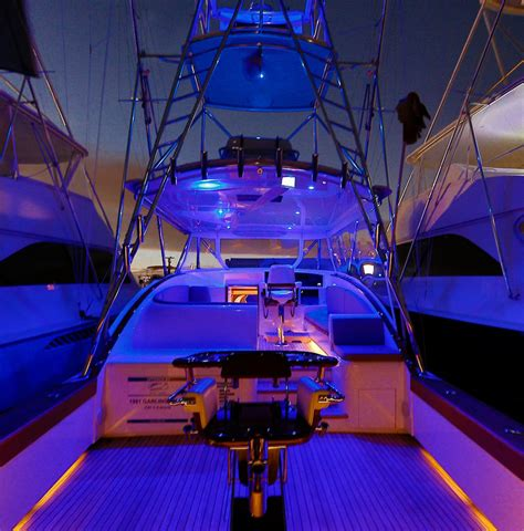 Boat Lighting Fixtures Gallery Eastern Marine Systems