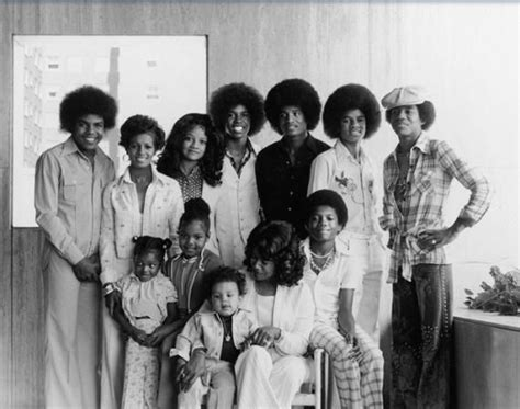 biography of michael jackson family image result for judy oliver august wilson people from