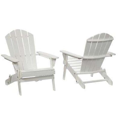 adirondack patio chair adirondack chairs patio chairs the home depot