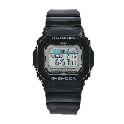 Jam Tangan Casio G Shock Gls 5600 Black List White casio mens glx 5600 1dr g shock black resin digital watch822