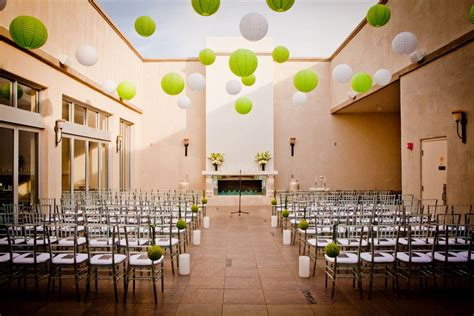indoor ceremony decor wedding ceremony photos by