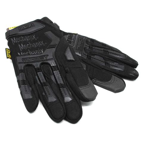 Sarung Tangan Elektrik sarung tangan motor mechanix road size l black jakartanotebook