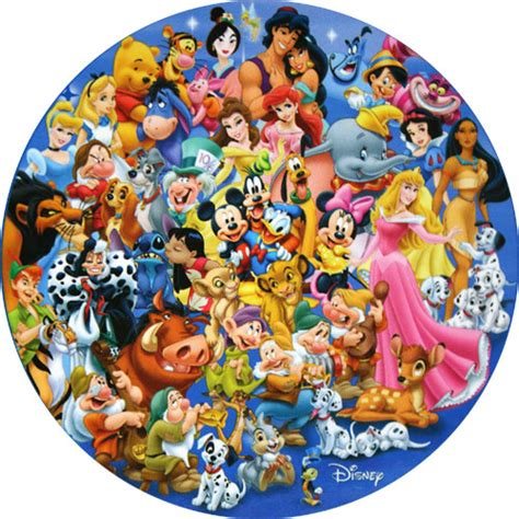 Best Terlaris Puzzle Jigsaw Disney Princess Panorama 1000 Pcs Sni disney panorama of friends 150pc jigsaw puzzle