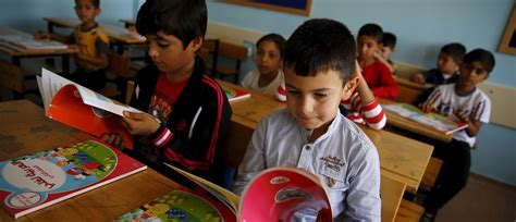 why refugee education is a problem and six solutions
