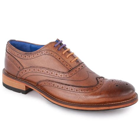 mens oxford shoes ted baker guri 7 mens leather oxford shoes
