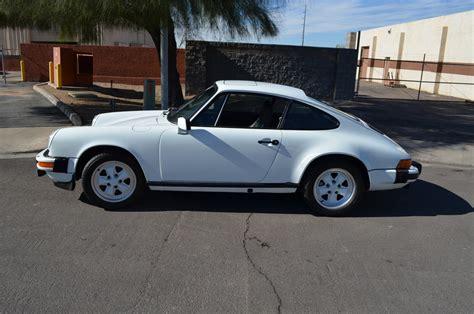 911 porsche sc 1982 porsche 911 sc 189729