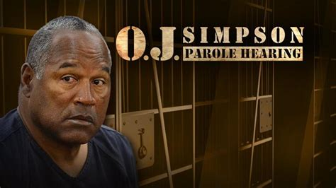 Drama Unfolds At Oj Hearing by Team Coverage Oj Parole Hearing Ksnv