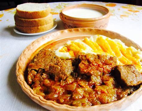 cucina albanese ricette introduzione alla cucina albanese