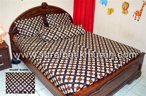 Sprei Batik Murah sprei batik yogyakarta