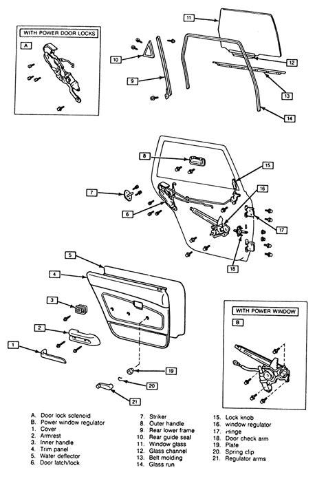 toyota corolla fuse box diagram wiring schemes toyota