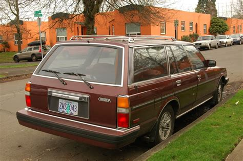 toyota cressida wagon toyota cressida wagon picture 13 reviews news specs