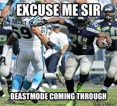 Seahawks Win Meme - seahawks seahawks memes pinterest beast mode and