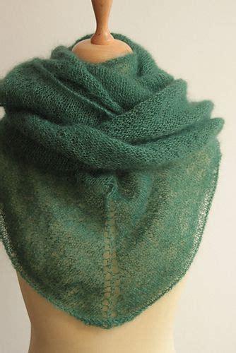 easy shawl d haja ravelry simple v shawl pattern by ann 225 s knitspiration