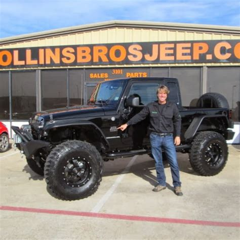 Collins Brothers Jeep Alf Img Showing Gt Dennis Collins Bros Jeep
