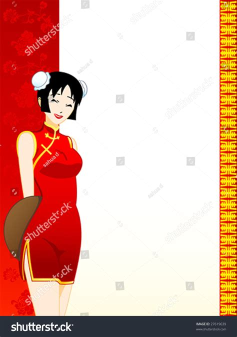 chinese or any oriental cuisine restaurant menu template