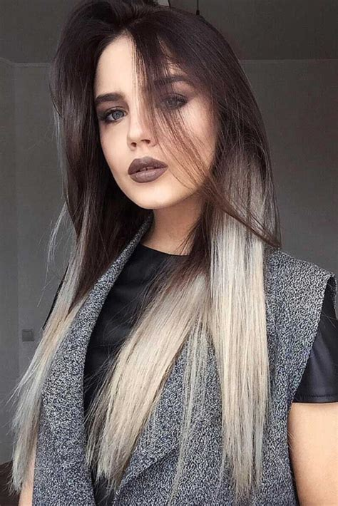 Winter Hairstyles by Best 20 Winter Hairstyles Ideas On Everyday