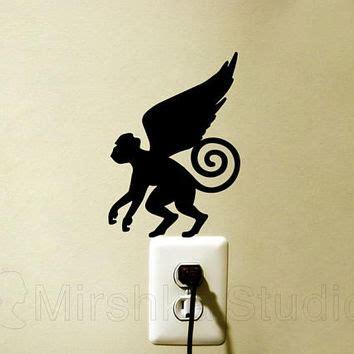 paddington wall stickers paddington velvet wall decor from mirshka