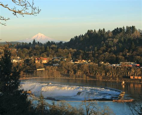 Or For Oregon City Travel Portland