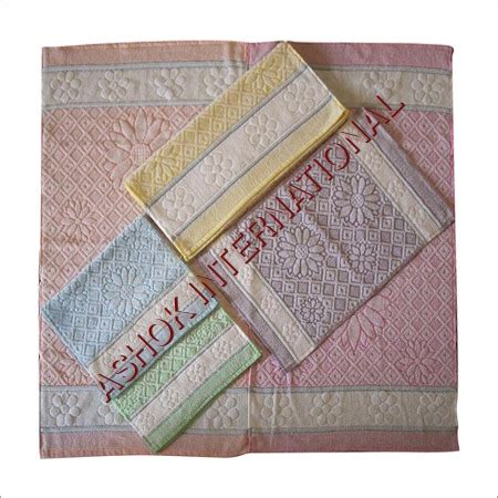 Senshukai India Size 100 150 towels in solapur manufacturers suppliers dealers of
