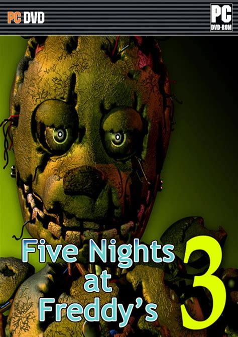 five nights at freddys 3 download pc full version five nights at freddys 3 pc game free download full