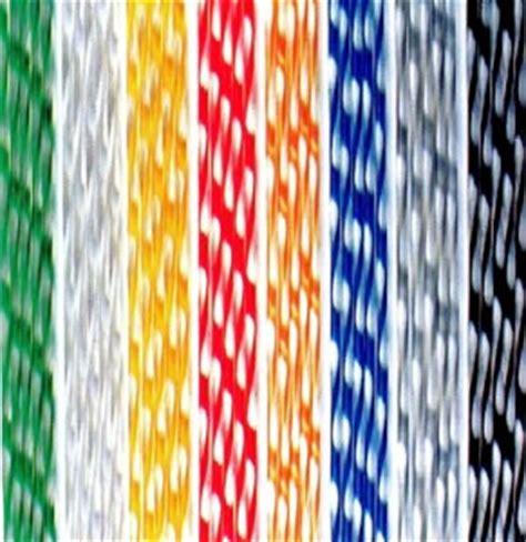 tende in plastica colorate gallery monopoli