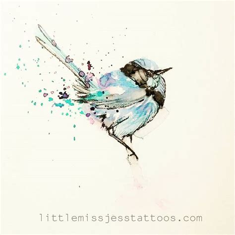 wren tattoo designs 155 best images about blue wren inspired arts and crafts