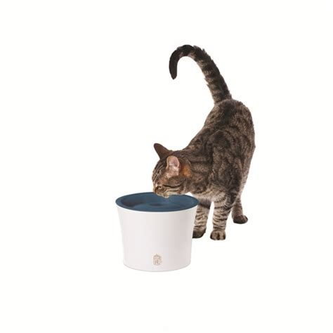 Cat It Senses 4 50761 catit design senses with water softening filter