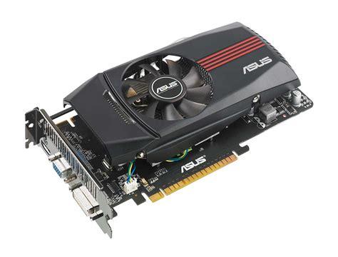 Vga Card Gtx 550 Ti Geforce Gtx 550 Ti Asus Lance Ses Versions Directcu Ginjfo