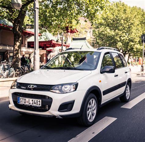 Auto Lada by Lada Kalina Warum Dieses Billigauto Wunderbar Ist Welt