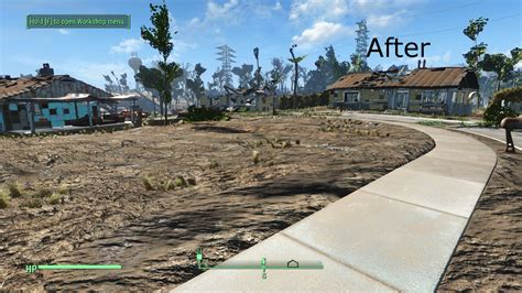 spring cleaning fallout 4 spring cleaning fallout 4 fo4 mods