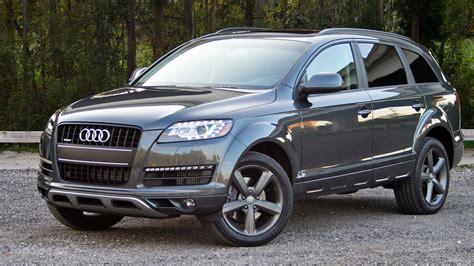 audi jeep 2010 melhores carros 7 lugares do brasil novos e usados