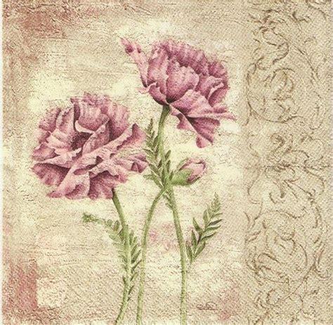 Border Tas Pink Unyu 43 best images about servilletas on flora