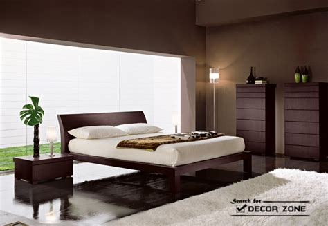 modern bedroom brown modern bedroom furniture sets 20 ideas and designs