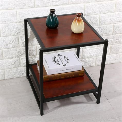 Living Room Coffee Tables And End Tables by Modern Mesa Coffee Table Tea Side Sofa End Tables With