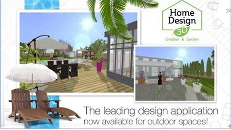 aplikasi desain rumah  android home design  outdoor