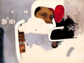 Richard Hamilton Interior Ii Dilemmas In Contemporary Art Richard Hamilton S Hommage 224